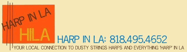 HARP IN LA HARP INFO #2