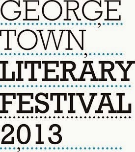 George Town Literary Festival 2013