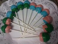 Cupcakepops