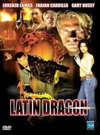 Latin Dragon Dublado AVI DVDRip