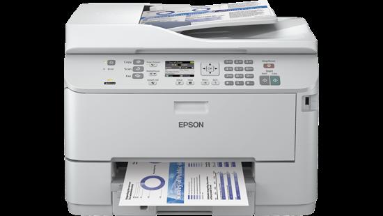 epson printer instruction manual