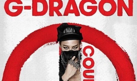 Video Lagu G-Dragon - COUP D'ETAT MV
