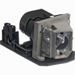 Lampu projector infocus nec np100 dan np 200
