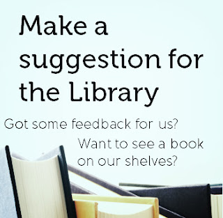 Make a suggestion for the library