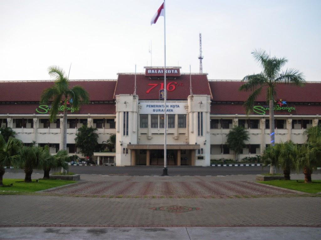 Arsitektur Kolonial Indonesia