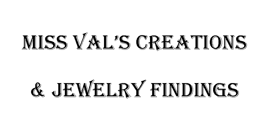 Miss Val's Creations