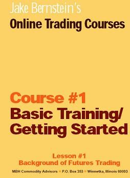 Forex trading training online