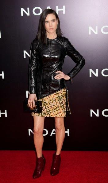 Top Jennifer Connelly la plus belle actrice