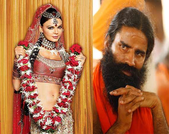 rakhi sawant kiss