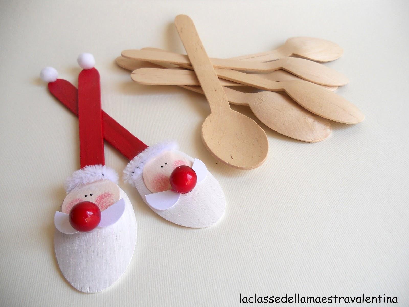 La classe della maestra valentina cucchiaini segnaposto for La classe della maestra valentina accoglienza