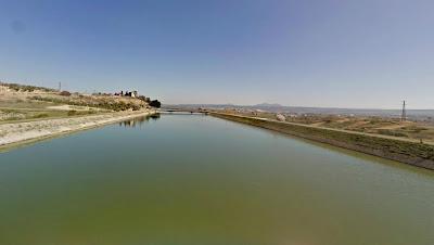 Canal de Castrejón