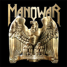Manowar – Battle Hymns MMXI – CD