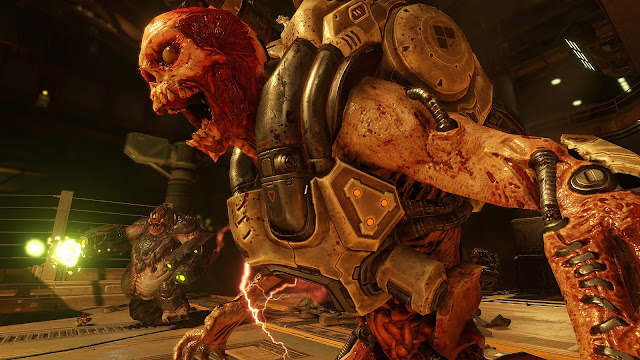 Download Doom 4 Highly Compressed File