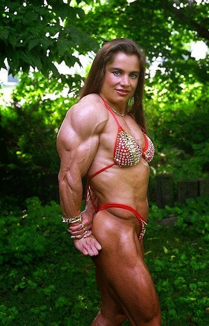 Massive miscellaneous muscle ~ Healthy & Business