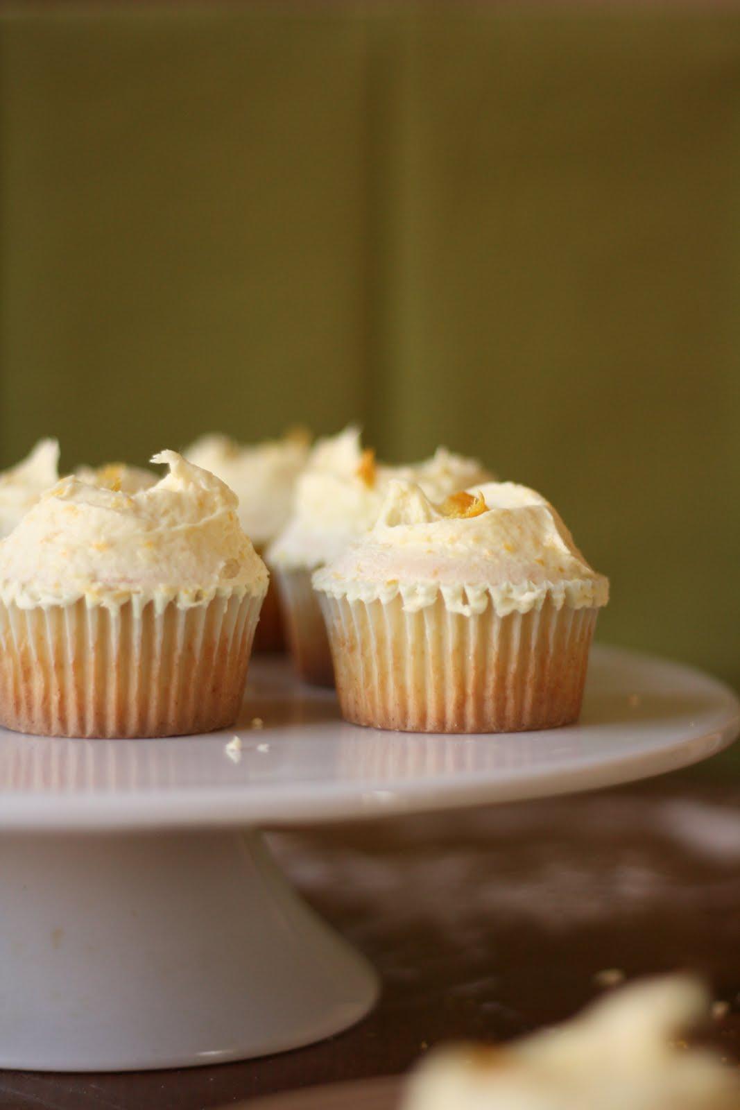 Hummingbird Bakery Lemon Cupcakes Recipe (Adapted for High-Altitude ...