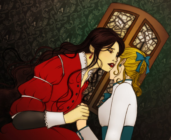 carmilla the lover and monster Carmilla was the vampire queen who was two thousan years old  humanoid monster carmilla (lesbian vampire killers)  carmilla was dead, but her lover eva,.