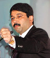 Maran resigns :2G Scam ~ KERALA NEWS