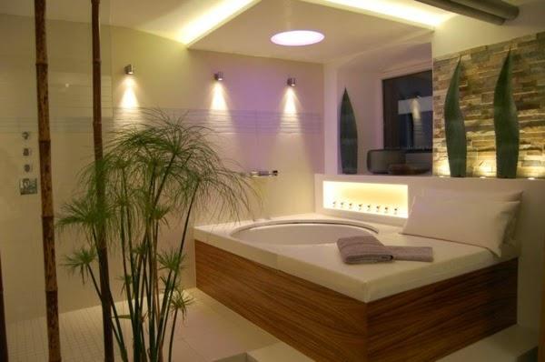 31 Lastest Bathroom Lighting Ideas Ceiling | eyagci.com