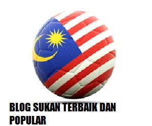 Blog Sukan Terbaik Dan Popular