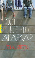 John Green, vlogbrothers, Alaska