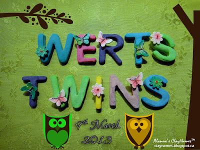 Werts Twins March 9 2013