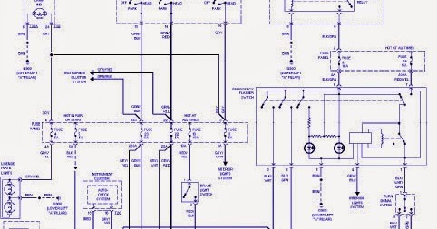 System Wiring Diagram Audi A6 1998 audi a6 electrical wiring diagram electrical winding wiring audi a6 wiring diagram at readyjetset.co