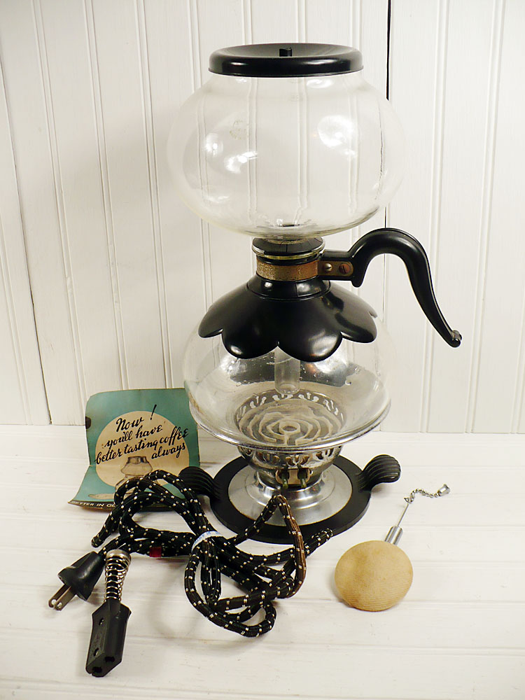 Black And Decker Coffee Machine Leaking