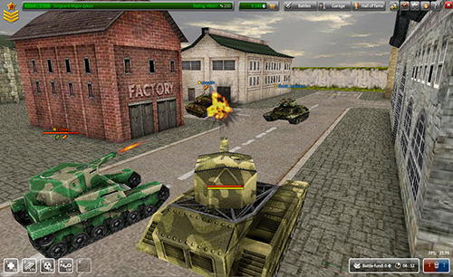 Новости world of tanks игра онлайн