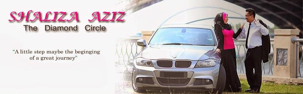 Premium Beautiful By Shaliza Aziz