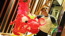 ArtsyBalloons Decoration