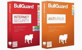 BullGuard Antivirus 2014 Free Download With Registration Keys