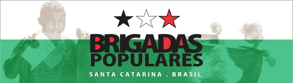Brigadas Populares/SC