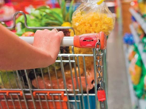 Pesquisa do Procon aponta variação de até 16,6% no preço da cesta básica em Campina Grande