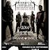 "KATARSICK: Nuevas fechas ""Insane Tour"""