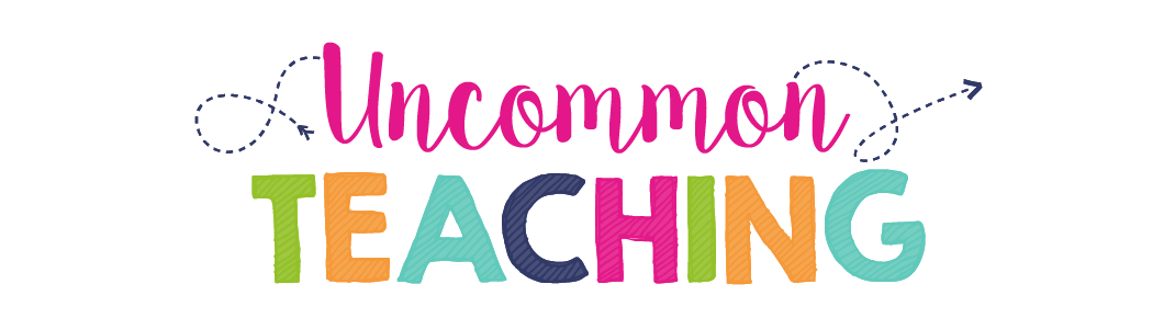 Uncommon Teaching