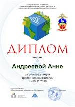 Участники акций и конкурсов на ВикиСибириаде