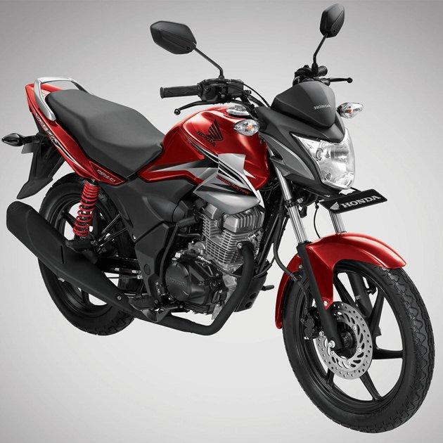Harga Motor Honda 2013