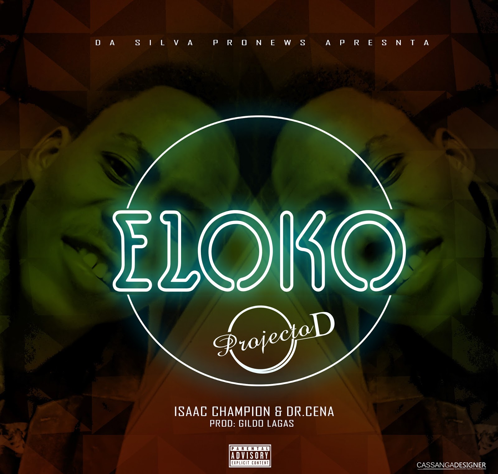 Da Silva Pro Feat. Issack Champiom - EloKo (Afro House) [Download]