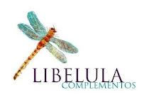 LIBÉLULA COMPLEMENTOS
