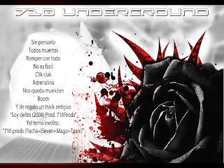 710 Underground