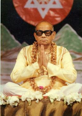 Babaji Sri Sri Anandamurti