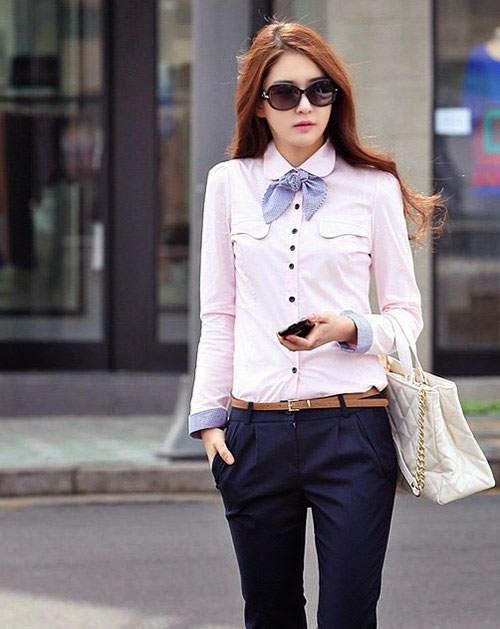 12 cara memilih style model baju cantik untuk remaja Fashion dan style remaja