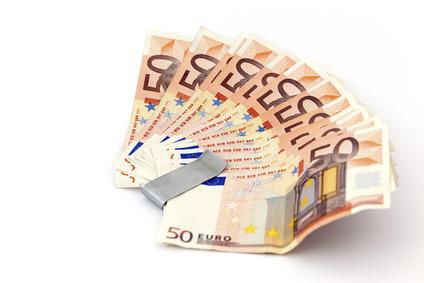 Snel 500 euro lenen