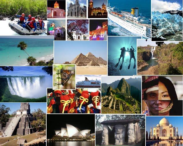 Vive turismo en el mundo - Agencia de viajes diana garzon ...