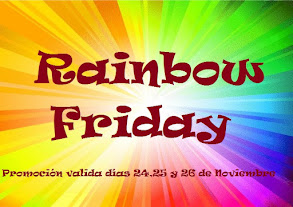 Rainbow Friday