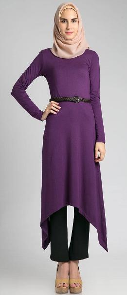 Trend Model Baju Muslim Remaja