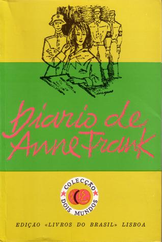 Nom Nom Livros: Diário de Anne Frank (Crítica)