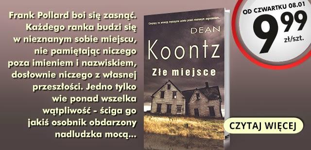 Zimowy festiwal książek w Biedronce!