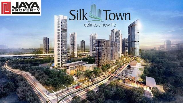 Apartemen Silk Town Condominium