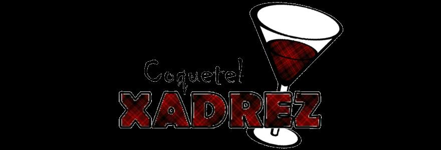 Coquetel Xadrez